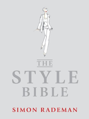 The Style Bible (Pant Suits Designer)