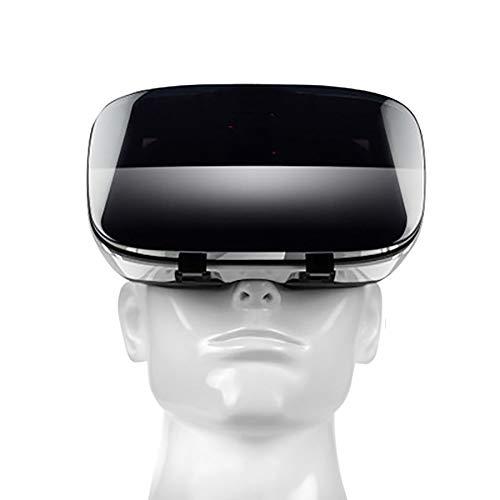 """FJJ Virtual Reality Headset, 3D-VR-Brille für jedes mögliches Telefon und alle Android-Smartphone mit 6-8\"""" Screen"""
