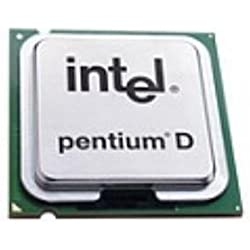 433510-001 Hp Intel Dual Core Pentium D 925 Mainstream Processor 3.0gh