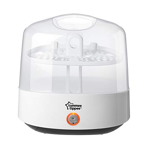 Tommee Tippee Closer to Nature Elektrischer Dampfsterilisator