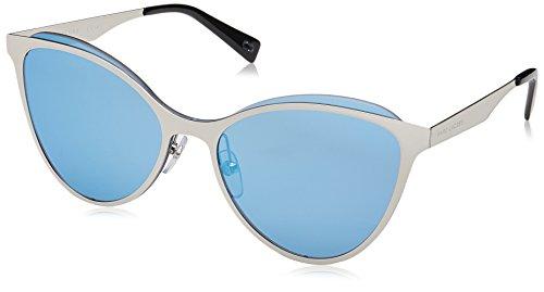 Marc Jacobs Damen Marc 198/S 3J 010 99 Sonnenbrille, Silber (Palladium/Azure Sp)