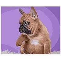 Suchergebnis Auf Amazonde Für Französische Bulldogge Malen Nach
