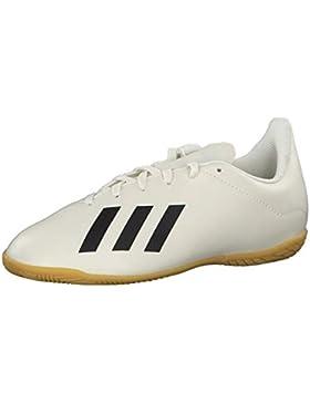 Adidas X Tango 18.4 In J, Zapati