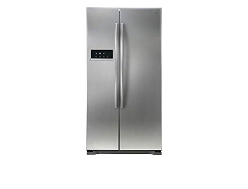 Buy Lg 581 L Frost Free Side By Side 4 Star Refrigerator Gc