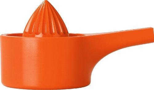 Alessi AEA01 O Citrus Zitronenpresse, orange