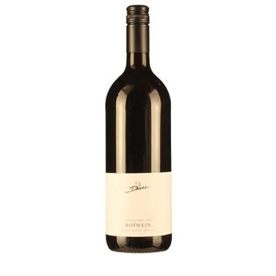 Weingut Diehl Rotwein-Cuvee Suess Pfalz Dt. Qualitaetswein 1.00 Liter