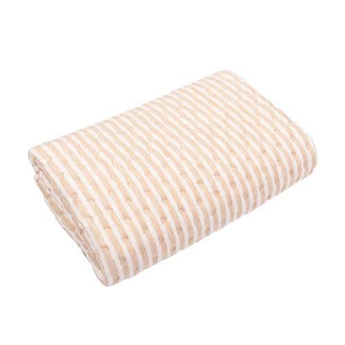 POPETPOP 2 Stück große Pee Pads für Baby, Hund, Haustier - Haustier Training Pad - wiederverwendbar waschbar wasserdicht super saugfähig Pads oder Bettnässen Matratzenschutz - 50x70cm (Matratzenbezüge Für Bettnässen)