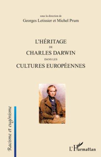 L'Héritage de Charles Darwin dans les cultures européennes