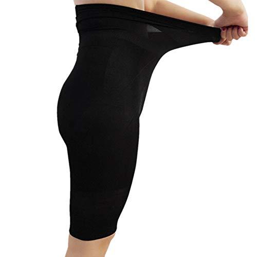 Frauen-hohe Taillen-Steuerpanty-Mode-Fett-brennende Hosen-weicher Former - Mikrofaser-former