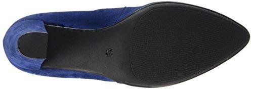 Marc Shoes - Vanessa, Scarpe col tacco Donna Blu (Blau (indigo 707))