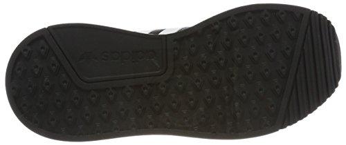 adidas X_PLR, Sneaker Uomo Nero (Core Black/footwear White)