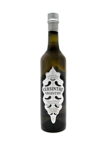 Liquoristerie de Provence Un Air de Provence Versinthe Classique 700 ml