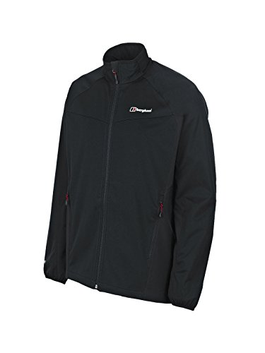 Berghaus Cadence Jacket Men - Windstopper Softshelljacke