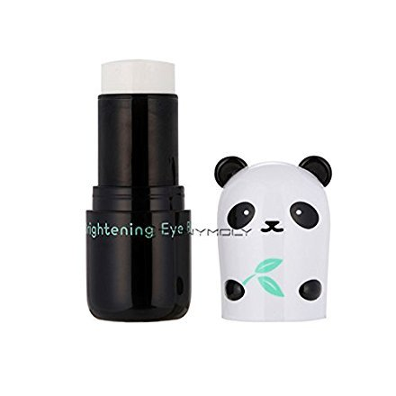 Lot de 3 Tonymoly - Panda pour éclaircissement Eye Base 9 g/Korean Cosmetics