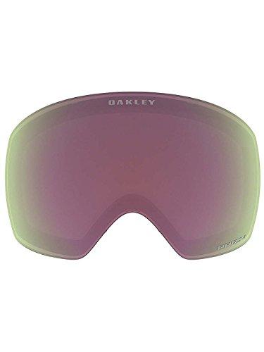 Oakley reemplazo de lentes CUBIERTA DE VUELO ventilación doble lentes Prizm Hola Pink Iridium nieve Goggle