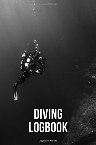 Diving Logbook: 6