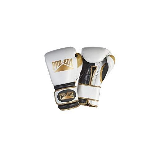 Pro Box Special Edition Pro Spar - Guantes Boxeo Piel