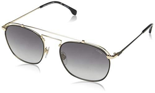 Lozza Herren FIRENZE 8 Sonnenbrille, Gold (Shiny Rose Gold)