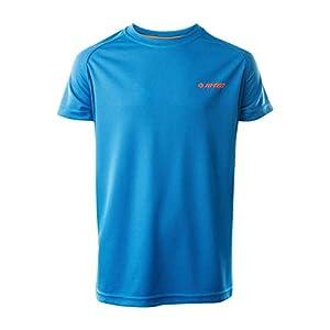 Hi-Tec Jungen Funktions T-Shirt Goggi Jr