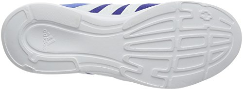 adidas Herren Lite Runner M Laufschuhe Azul (Azufue / Ftwbla / Azuray)