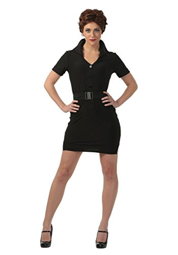zo Fancy dress costume 1X (Grease Rizzo)