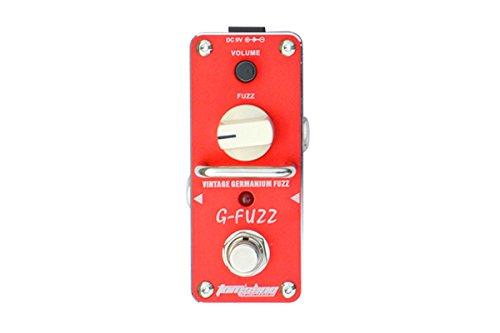 oxita-TM-Aroma-agf-3-g-fuzz-Vintage-Germanium-Fuzz-Effekt-Mini-Effekt-Analog-TRUE-Bypass