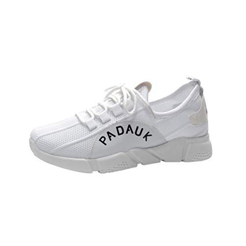 ❤️ Band Atmungsaktiv Sneaker, Amlaiworld Gemütlich Damen Rutschfeste Schuhe Flach Freizeit Laufschuhe Elegant Gym Wohnungen Espadrilles Outdoor Stilvoll Urlaub Segelschuhe