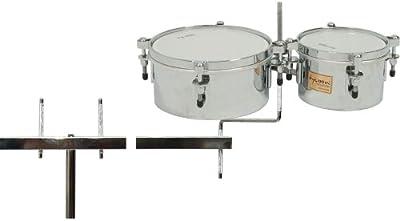 Tycoon Percussion TTI-68C Mini Carcasa Timbal - cromado