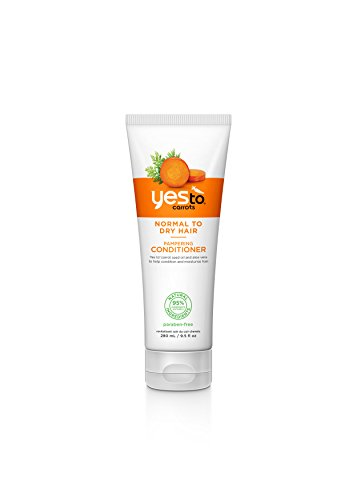 Yes To Carrots Pampering Conditioner (280 ml)