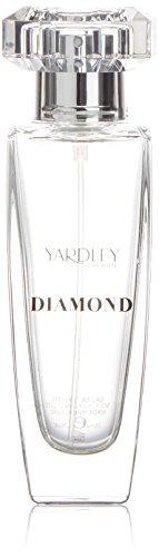 Yardley London, Diamond, Eau de Toilette da donna, 50 ml
