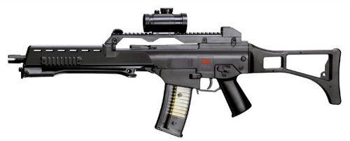 Heckler & Koch G36 Sniper 25622 zu Umarex
