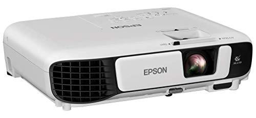 Epson EB-W42 3LCD Projektor (WXGA, 3.600 Lumen, 15.000:1 Kontrast, 16:10, HDMI, MHL)