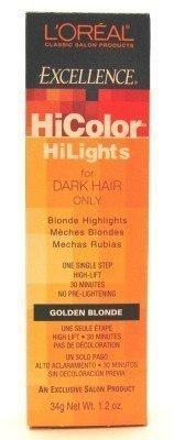 loreal-excellence-hicolor-hilights-golden-blonde-174-oz-by-loreal-paris