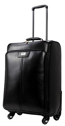 "AOYOU, Bagage cabine Mixte Noir noir 55,9 cm (22"") AOYOU"