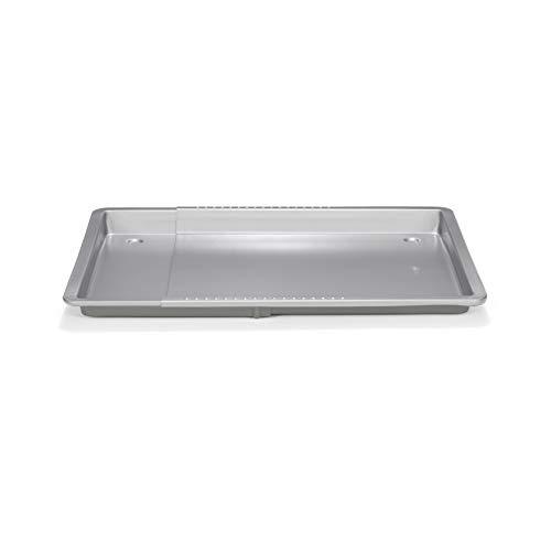 Patisse 3683 Backblech ausziehbar Silver Top