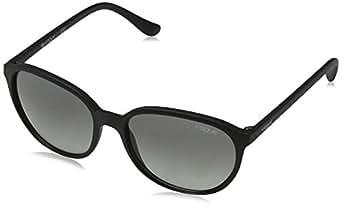 Sunglasses Mod.2940SM Petrol green/opal aqua green/Azure grad pink grad brown, 58 Vogue