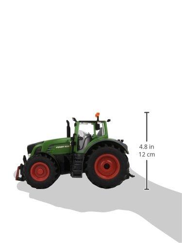 RC Traktor Fendt 939 – Siku - 3
