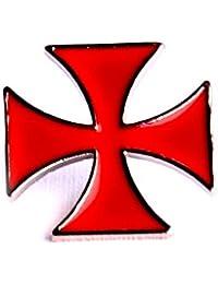 Pin / broche Cruz de los Templarios