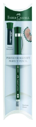 Faber-Castell Perfect Pencil 9000 – Lápiz