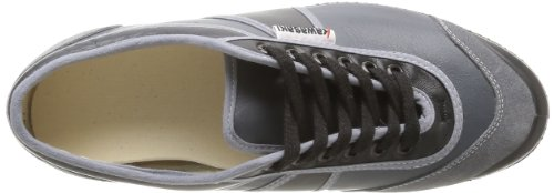 Kawasaki 30 Hot Shot Leather H13, Baskets mode homme Gris (Koks/Black)