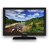 "INFINITON InTV LED de 24""Full HD (1920x1080p, USB 2.0, HDMI 1.4)"