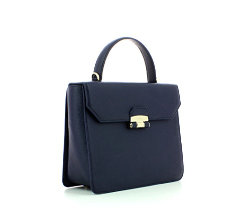 Sac femme Chiara S Top Handle Blue