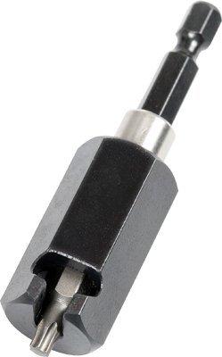 Ziehschrauben Schrauben Helfer Torx 20 Bit Halter Set - Original Schlüsseldienst Tür-Öffner-Werkzeug von Multipick ®