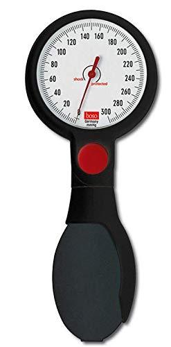 Blutdruckmessgerät boso egotest XL schwarz
