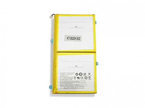 Akku für Acer Iconia Tab 10 (A3-A40) (6100mAh - Original KT.0020H.002)