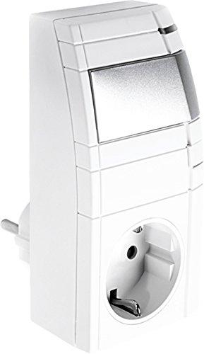 Telekom 99921816 99921816 Smart Home Zwischenstecker, Weiß