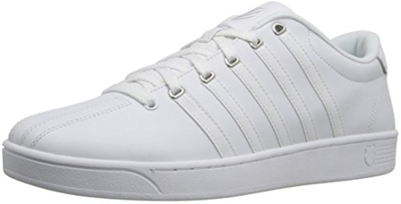 K-Swiss K-Swiss K-Swiss Court PRO II da Uomo Fashion scarpe da ginnastica | Il colore è molto evidente  e59ee7