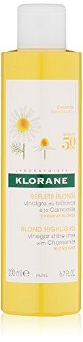 KLORANE - KLORANE Vinagre de Brillo a la Camomila 200 ml