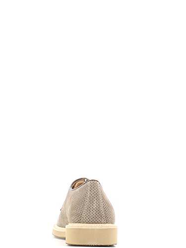 Soldini 19762 F S82 Scarpa elegante Uomo Tortora