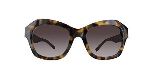 Tod's to0195-56t-braun occhiali da sole, marrone (brown), 53.0 donna